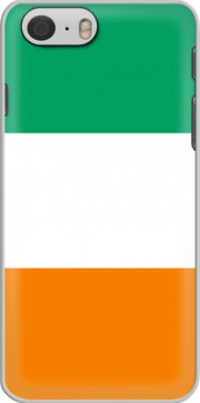 flag of Ivory Coast Case for Iphone 6 4.7