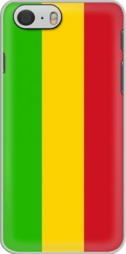 Mali Flag Case for Iphone 6 4.7