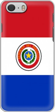 flag of Paraguay Case for Iphone 6 4.7