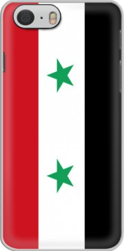 Flag of Syria Case for Iphone 6 4.7