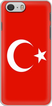 Flag of Turkey Case for Iphone 6 4.7