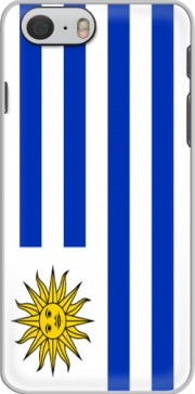 flag of Uruguay Case for Iphone 6 4.7