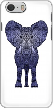 Elephant Blue Case for Iphone 6 4.7