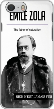 Emile Zola Case for Iphone 6 4.7