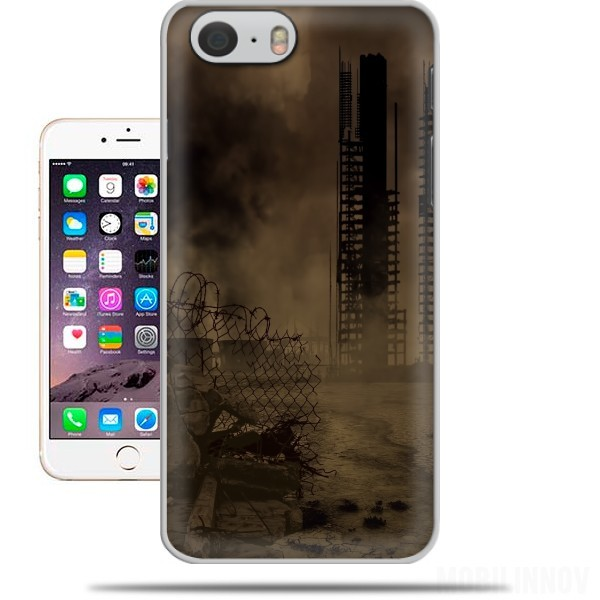 Case The End Times of the world has come. for Iphone 6 4.7