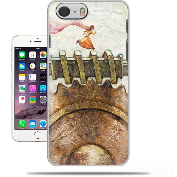 Case Endless for Iphone 6 4.7