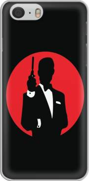 English Secret Agent Iphone 6 4.7 Case