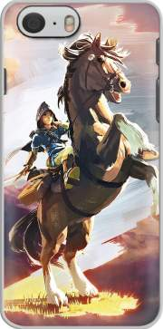 Epona Horse with Link Iphone 6 4.7 Case