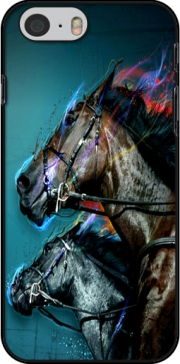 Horse-race - Equitation Case for Iphone 6 4.7