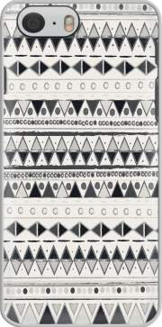Ethnic Candy Tribal in Black and White Case for Iphone 6 4.7