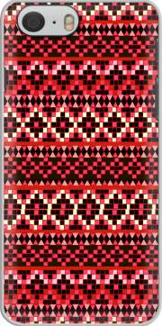 Aztec Pixel Case for Iphone 6 4.7
