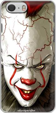 Evil Clown  Case for Iphone 6 4.7