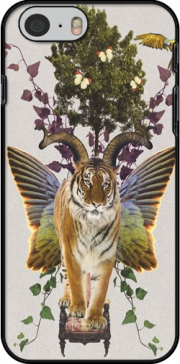 Evil Tiger Case for Iphone 6 4.7