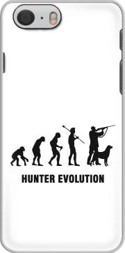 Evolution of the hunter Iphone 6 4.7 Case