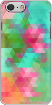 Exotic Triangles Case for Iphone 6 4.7