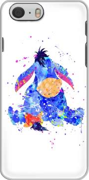 Eyeore Water color style Case for Iphone 6 4.7