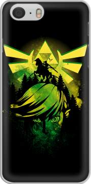 Face of Hero of time Case for Iphone 6 4.7