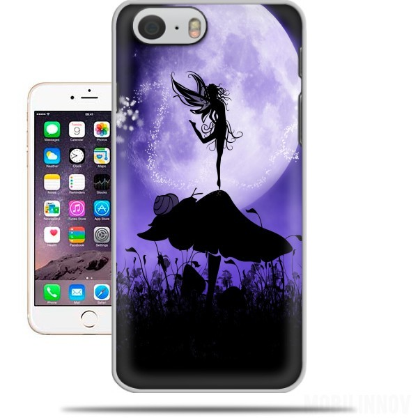 Case Fairy Silhouette 2 for Iphone 6 4.7