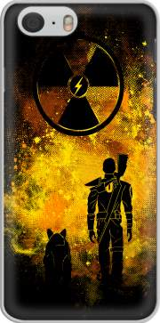 Fallout Art Iphone 6 4.7 Case