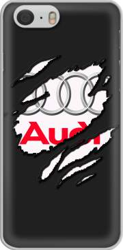 Fan Driver Audi GriffeSport Case for Iphone 6 4.7