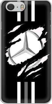 Fan Driver Mercedes GriffeSport Case for Iphone 6 4.7