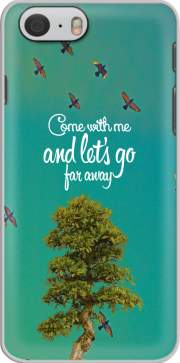 Far Away (tree) Case for Iphone 6 4.7