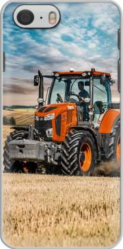 Farm tractor Kubota Iphone 6 4.7 Case