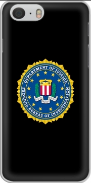 FBI Federal Bureau Of Investigation Iphone 6 4.7 Case