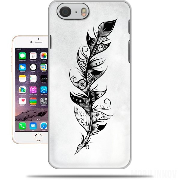 Case Feather for Iphone 6 4.7