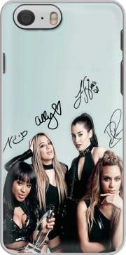 Fifth harmony signatures Iphone 6 4.7 Case