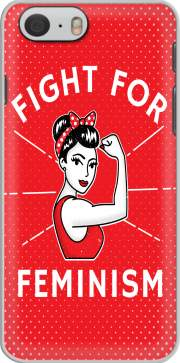 Fight for feminism Iphone 6 4.7 Case