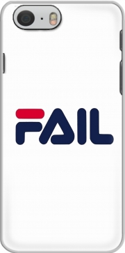 Fila Fail Joke Iphone 6 4.7 Case