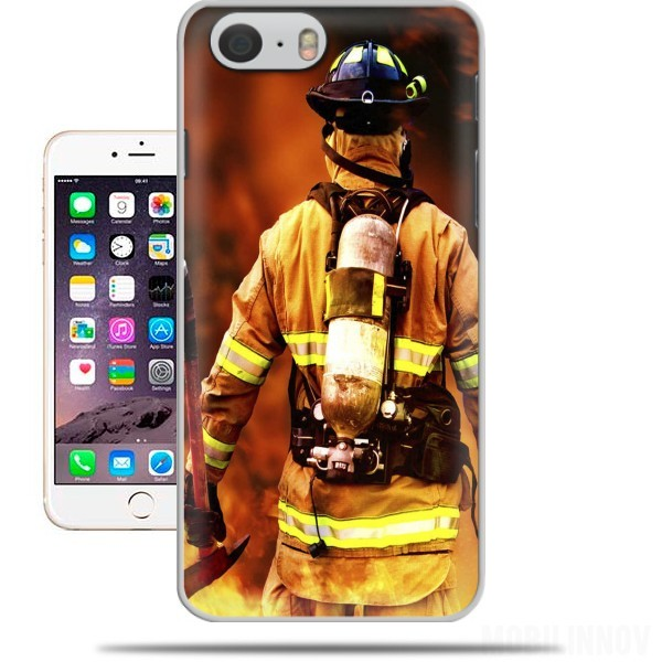Case Firefighter for Iphone 6 4.7