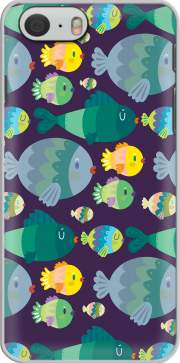 Fish pattern Iphone 6 4.7 Case