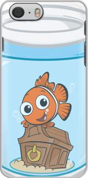 Case Fishtank Project - Nemo for Iphone 6 4.7