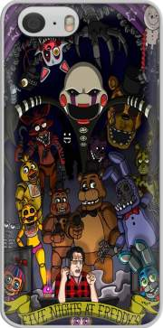 Five nights at freddys Iphone 6 4.7 Case