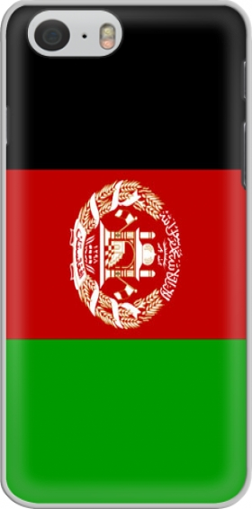 Case Flag Afghanistan for Iphone 6 4.7