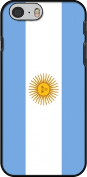 Flag Argentina Case for Iphone 6 4.7