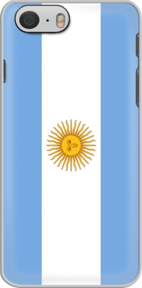 Case Flag Argentina for Iphone 6 4.7