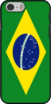 Flag Brasil Case for Iphone 6 4.7