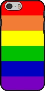 Flag Gay Rainbow Case for Iphone 6 4.7