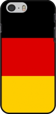 Flag Germany Case for Iphone 6 4.7