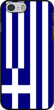 Greece flag Case for Iphone 6 4.7