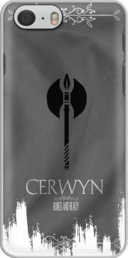 Flag House Cerwyn Case for Iphone 6 4.7