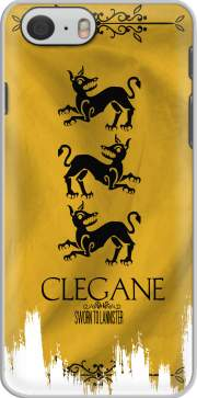 Flag House Clegane Case for Iphone 6 4.7