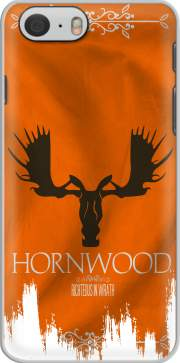 Flag House Hornwood Case for Iphone 6 4.7