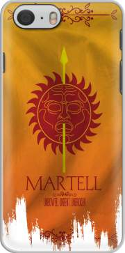 Flag House Martell Case for Iphone 6 4.7