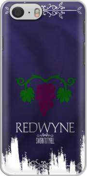 Flag House Redwyne Case for Iphone 6 4.7