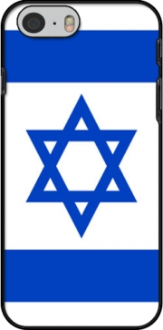 Flag Israel Case for Iphone 6 4.7