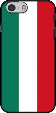 Flag Italy Case for Iphone 6 4.7
